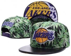 Los Angeles Lakers H83PN5QM Casquettes d'équipe de NBA à vendre
