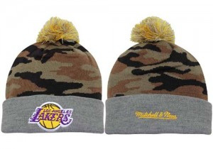 Bonnet Knit Los Angeles Lakers NBA HP2X86LH