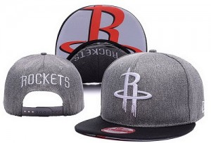 Houston Rockets S3CYV3X4 Casquettes d'équipe de NBA