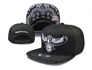 Snapback Casquettes Atlanta Hawks NBA MNFFPT3J