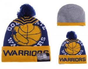 Casquettes NBA Golden State Warriors TV2N28JE