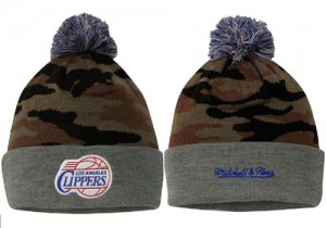 Casquettes NBA Los Angeles Clippers NHLD6YMS