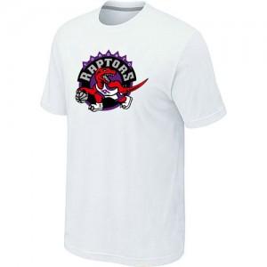 Tee-Shirt NBA Toronto Raptors Blanc Big & Tall - Homme