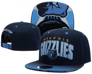 Casquettes 5WTJAUM4 Memphis Grizzlies